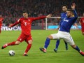 Шальке - Бавария: прогноз и ставки букмекеров на матч Кубка Германии