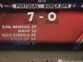 Расстрел корейских Товарищей. Португалия громит КНДР 7:0