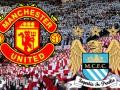 Манчестер Юнайтед – Манчестер Сити - 0:3 видео голов матча