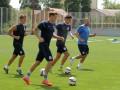 Черноморец расстался с 11 игроками первой команды