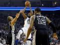НБА: Мемфис обыграл Индиана, Сан-Антонио уступил Голден Стэйт