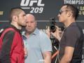 Нурмагомедов – Фергюсон: прогноз и ставки букмекеров на бой UFC 223