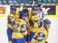 Хоккей: Сборная Украины вырвала победу у Великобритании на чемпионате мира