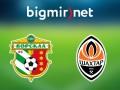 Ворскла - Шахтер 0:1 Онлайн трансляция матча чемпионата Украины