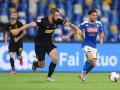 Наполи - Интер 1:1 видео голов и обзор матча Кубка Италии
