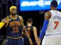 НБА: Победы Кливленда и Сан-Антонио, поражение Финикса