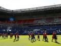 Португалия - Уэльс: Вероятные составы на матч 1/2 финала Евро-2016