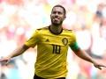 Азар развеял слухи о своем трансфере в Реал