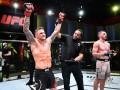 Стало известно, сколько Порье и Хукер заработали за бой в рамках UFC on ESPN 12