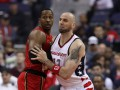 НБА: Вашингтон и Бостон повели в сериях против Атланты и Чикаго