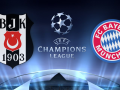Бешикташ – Бавария 0:1 онлайн трансляция матча