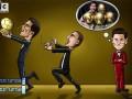 Прикол дня. Золотой мяч Роналду и костюм Месси