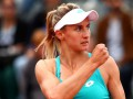Стали известны соперники Цуренко и Костюк по квалификации на Palermo Ladies Open