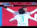 Дожали. Зенит побеждает Мордовию в Кубке России