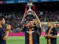 В Испании планируют сменить формат розыгрыша Суперкубка