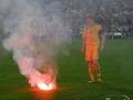 Украина - Андорра: Вокруг футбола