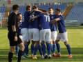 Кубок Украины: Николаев одолел Оболонь в серии пенальти