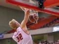 Близнюк сыграл на просмотре скаутов НБА