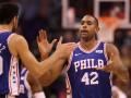 Силовой проход Вуда и крутой данк Хорворда на добивании - в топ-10 лучших моментов НБА