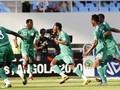 КАН-2010. Нигерия минимально победила Бенин