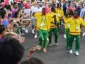 Два спортсмена из Гвинеи не вернулись на родину после Олимпиады-2016