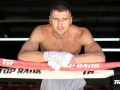 Гвоздик: Статус андердога в бою со Стивенсоном дает мне преимущество