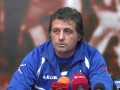 Тренер Скендербеу: Динамо – фаворит, но у нас тоже есть шансы