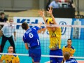 Украинские волейболисты вышли в финал Евролиги