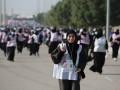В Саудовской Аравии женщинам впервые разрешили пробежать марафон