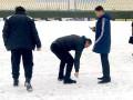 Поединок чемпионата Украины между Олимпиком и Карпатами не состоится