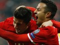 Бавария - Арсенал 4:1 Видео голов и обзор матча Лиги чемпионов