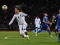 Франция сумела вырвать победу над Исландией благодаря пенальти