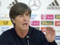 Тренер сборной Германии: Мы идеально завершили календарный год