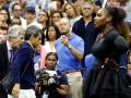 Глава WTA поддержал Серену Уильямс