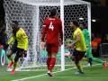 Ливерпуль потерпел первое поражение в сезоне, сенсационно уступив Уотфорду