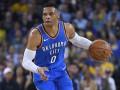 Эффектные проход Уэстбрука – среди лучших моментов дня в НБА