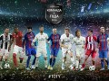 УЕФА назвал Команду года-2016