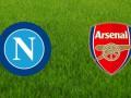 Наполи - Арсенал 0:0 онлайн трансляция матча Лиги Европы