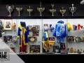 WBC прислал подарок украинскому Залу славы