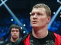 Поветкин перенес операцию и вернется в ринг в апреле