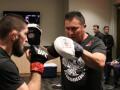 Нурмагомедов считает, что его тренер должен стать тренером года в MMA