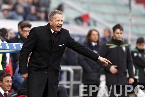 Берлускони хотел упражнять команду— Экс-тренер Милана