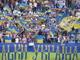 Этюд в сине-желтых тонах