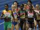 Если южноафриканку(ца) лишат медали, то бронза достанется украинке Юлии Кревсун