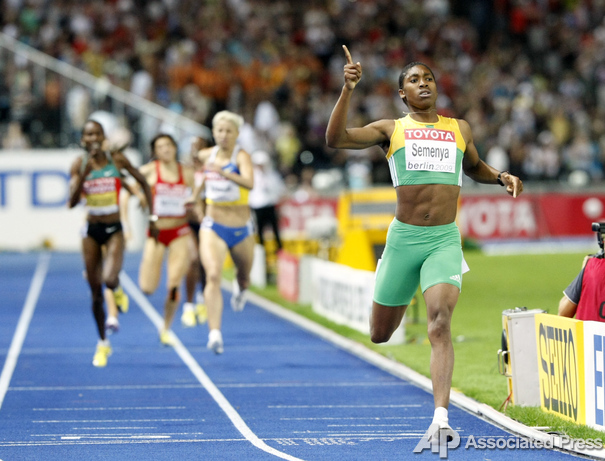 gender testing in sport essays