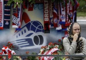 В России все футбольные матчи начнутся с минуты молчания