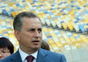 Колесников: Сборная Украины проиграет товарищеские матчи, но будет выигрывать на Евро-2012