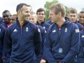 В сборную Великобритании по футболу не разрешили брать игроков-участников Евро-2012
