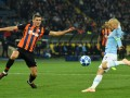 Украинские клубы увеличили безвыигрышную серию в еврокубках