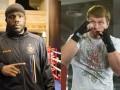 WBC назвал дату боя между Поветкиным и Стиверном